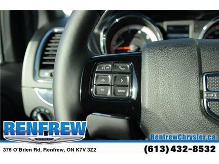 2020 Dodge Grand Caravan Premium Plus (Stk: L057) in Renfrew - Image 2 of 19