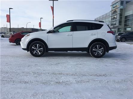 2018 Toyota RAV4 LE (Stk: A4093) in Saskatoon - Image 2 of 22