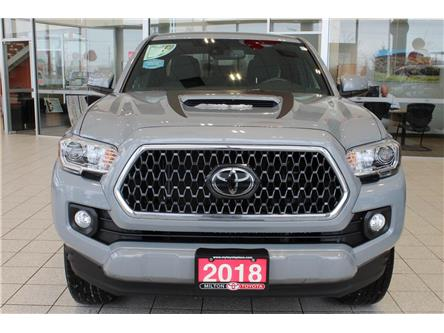 2018 Toyota Tacoma SR5 (Stk: 035986A) in Milton - Image 2 of 37