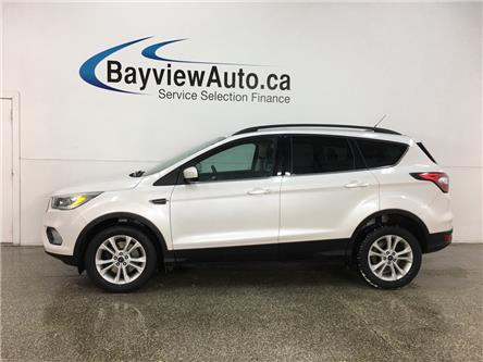 2017 Ford Escape SE (Stk: 36414J) in Belleville - Image 1 of 26