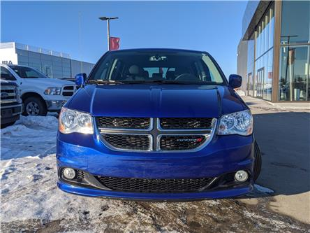 2018 Dodge Grand Caravan Crew (Stk: H2560) in Saskatoon - Image 2 of 24