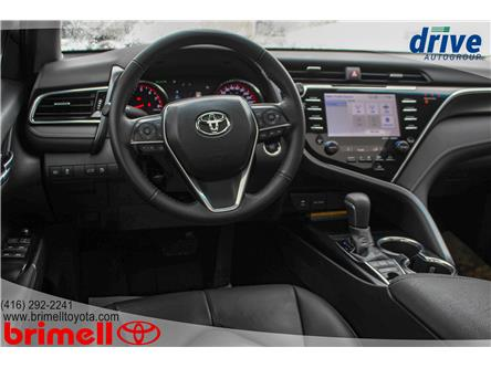 2018 Toyota Camry XSE (Stk: 10175A) in Scarborough - Image 2 of 25