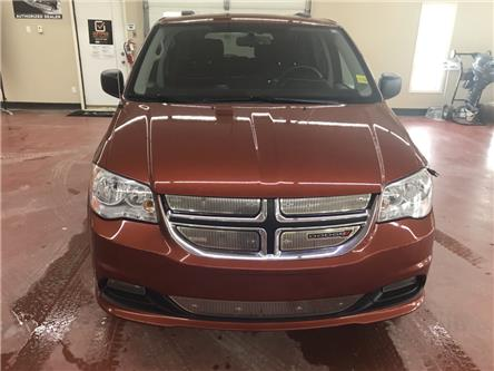 2012 Dodge Grand Caravan SE/SXT (Stk: T19-244A) in Nipawin - Image 2 of 19