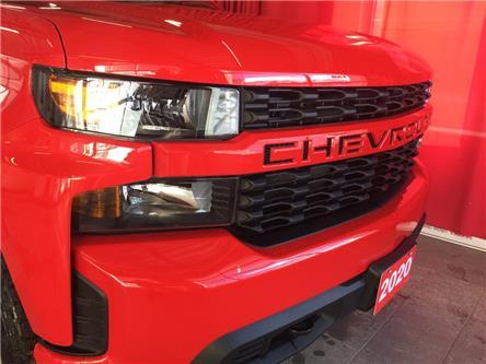 2020 Chevrolet Silverado 1500 Silverado Custom (Stk: 20-168) in Listowel - Image 2 of 16