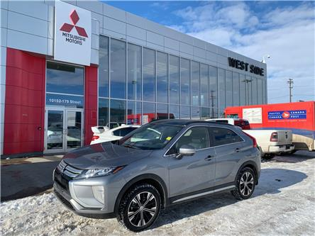 2020 Mitsubishi Eclipse Cross GT (Stk: E20002) in Edmonton - Image 1 of 26