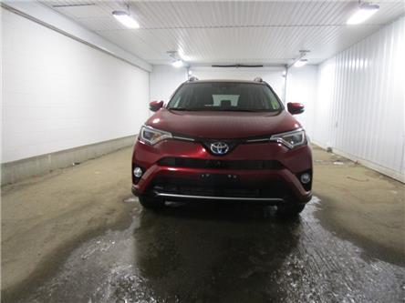 2018 Toyota RAV4 Limited (Stk: 1912691) in Regina - Image 2 of 39