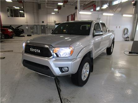 2013 Toyota Tacoma V6 (Stk: 2090891 ) in Moose Jaw - Image 1 of 28
