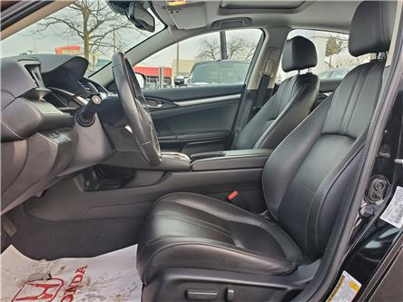2018 Honda Civic Touring (Stk: HC2605) in Mississauga - Image 2 of 26