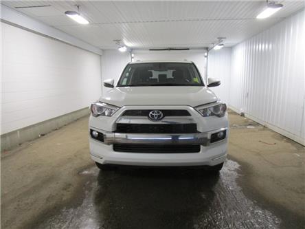 2017 Toyota 4Runner SR5 (Stk: F170859) in Regina - Image 2 of 39