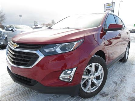 2019 Chevrolet Equinox LT (Stk: 82194L) in Cranbrook - Image 1 of 27