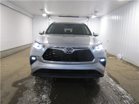 2020 Toyota Highlander Limited (Stk: 203256) in Regina - Image 2 of 27