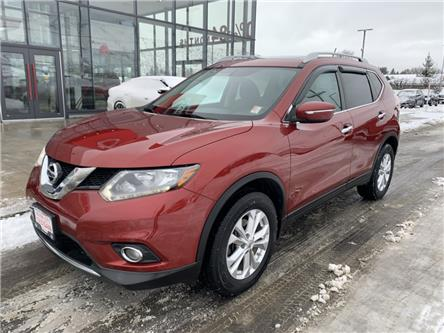 2015 Nissan Rogue SV (Stk: UT1391) in Kamloops - Image 1 of 27
