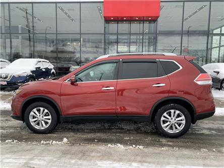 2015 Nissan Rogue SV (Stk: UT1391) in Kamloops - Image 2 of 27