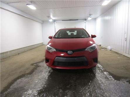 2015 Toyota Corolla CE (Stk: 2011121) in Regina - Image 2 of 31