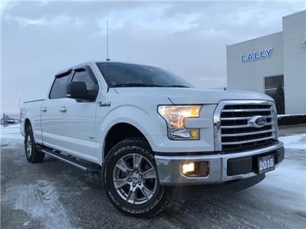 2016 Ford F-150 XLT (Stk: S10440) in Leamington - Image 1 of 25