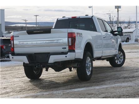 2020 Ford F-350 Platinum (Stk: T202031) in Dawson Creek - Image 2 of 16