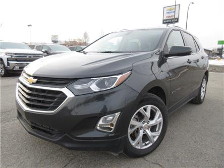 2019 Chevrolet Equinox LT (Stk: 79341L) in Cranbrook - Image 1 of 27