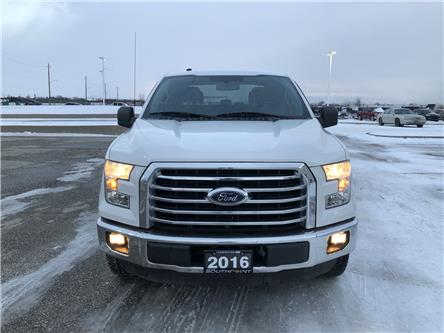 2016 Ford F-150 XLT (Stk: S10440) in Leamington - Image 2 of 25