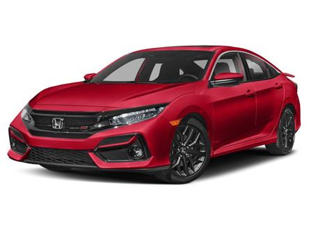 2020 Honda Civic Si Base (Stk: K0399) in London - Image 1 of 9