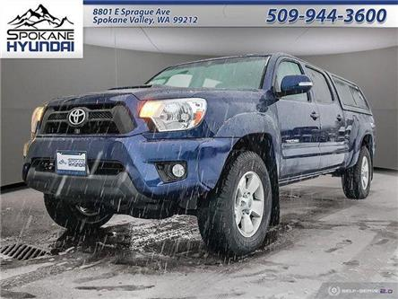 2014 Toyota Tacoma V6 (Stk: H3064) in Toronto, Ajax, Pickering - Image 1 of 25