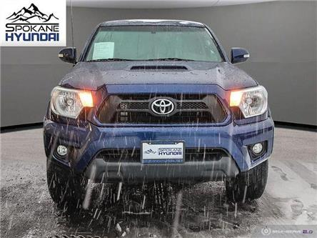 2014 Toyota Tacoma V6 (Stk: H3064) in Toronto, Ajax, Pickering - Image 2 of 25