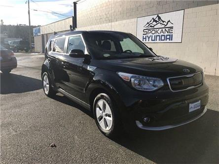 2016 Kia Soul EV  (Stk: H3097) in Toronto, Ajax, Pickering - Image 1 of 25