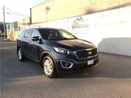 2018 Kia Sorento 3.3L LX (Stk: 20134A) in Toronto, Ajax, Pickering - Image 1 of 24