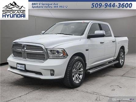2014 RAM 1500 Longhorn (Stk: H2970) in Toronto, Ajax, Pickering - Image 1 of 25