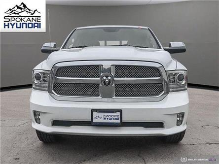 2014 RAM 1500 Longhorn (Stk: H2970) in Toronto, Ajax, Pickering - Image 2 of 25