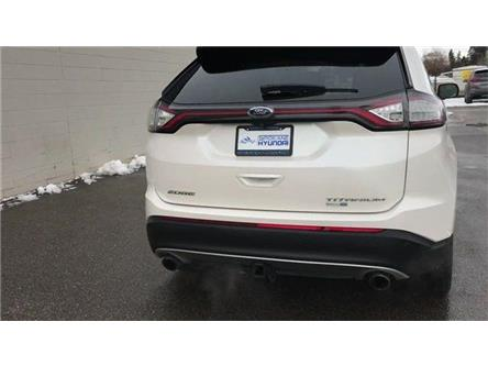 2015 Ford Edge Titanium (Stk: H3001) in Toronto, Ajax, Pickering - Image 2 of 25