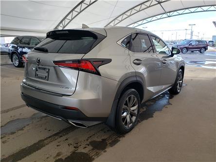 2020 Lexus NX 300 Base (Stk: L20234) in Calgary - Image 2 of 6