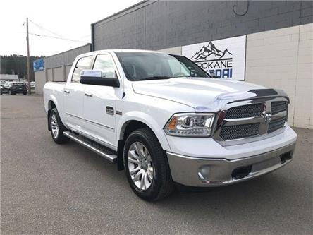 2013 RAM 1500 Laramie Longhorn (Stk: H2922) in Toronto, Ajax, Pickering - Image 1 of 25