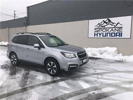 2017 Subaru Forester 2.5i Limited (Stk: 20113A) in Toronto, Ajax, Pickering - Image 1 of 24
