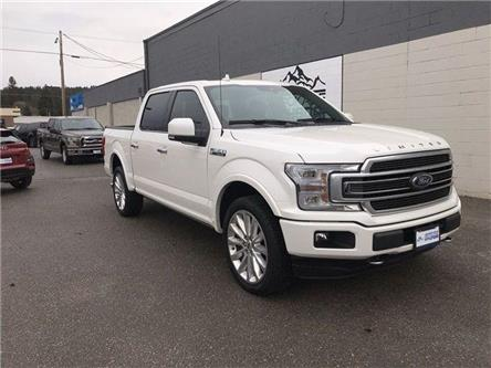 2018 Ford F-150  (Stk: H2856) in Toronto, Ajax, Pickering - Image 1 of 25