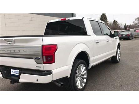 2018 Ford F-150  (Stk: H2856) in Toronto, Ajax, Pickering - Image 2 of 25