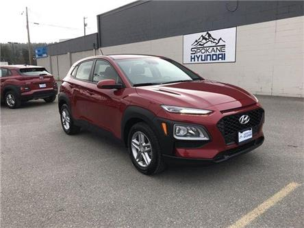 2019 Hyundai Kona  (Stk: H3077) in Toronto, Ajax, Pickering - Image 1 of 23
