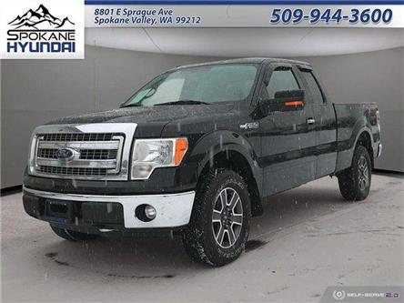 2014 Ford F-150  (Stk: H3039) in Toronto, Ajax, Pickering - Image 1 of 25