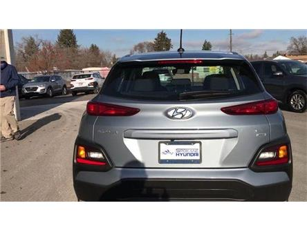 2019 Hyundai Kona  (Stk: H3009) in Toronto, Ajax, Pickering - Image 2 of 23