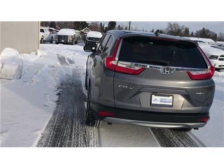 2017 Honda CR-V EX (Stk: 20117A) in Toronto, Ajax, Pickering - Image 1 of 23