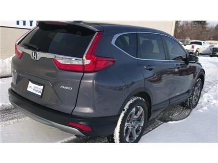 2017 Honda CR-V EX (Stk: 20117A) in Toronto, Ajax, Pickering - Image 2 of 23