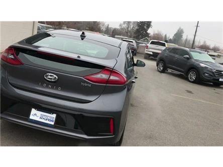 2018 Hyundai Ioniq Hybrid  (Stk: H2959) in Toronto, Ajax, Pickering - Image 2 of 25