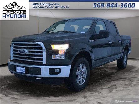 2015 Ford F-150  (Stk: H3016) in Toronto, Ajax, Pickering - Image 1 of 25
