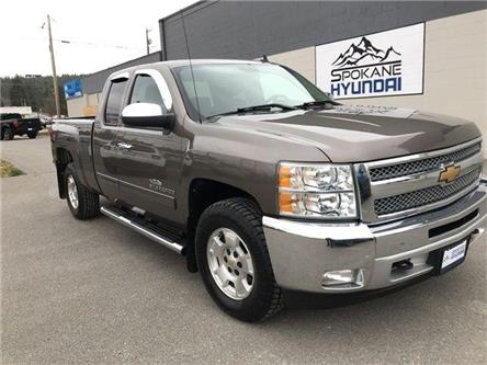 2012 Chevrolet Silverado 1500 LT (Stk: H2855) in Toronto, Ajax, Pickering - Image 1 of 22