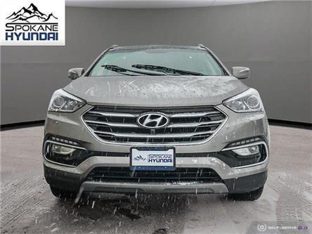 2018 Hyundai Santa Fe Sport  (Stk: 20027B) in Toronto, Ajax, Pickering - Image 2 of 25