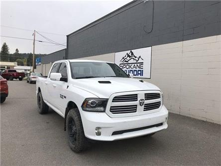 2016 RAM 1500 Sport (Stk: H2860) in Toronto, Ajax, Pickering - Image 1 of 25