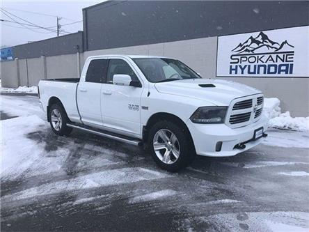 2015 RAM 1500 Sport (Stk: H3038) in Toronto, Ajax, Pickering - Image 1 of 25