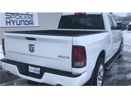 2015 RAM 1500 Sport (Stk: H3038) in Toronto, Ajax, Pickering - Image 2 of 25