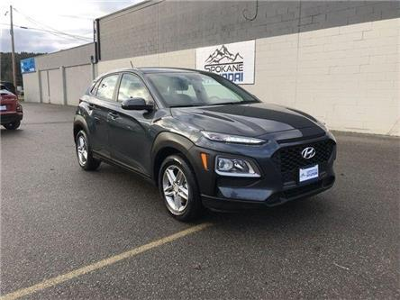2019 Hyundai Kona  (Stk: H3076) in Toronto, Ajax, Pickering - Image 1 of 23