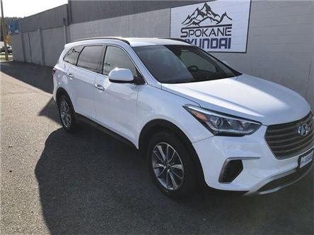 2017 Hyundai Santa Fe XL  (Stk: 19380A) in Toronto, Ajax, Pickering - Image 1 of 24