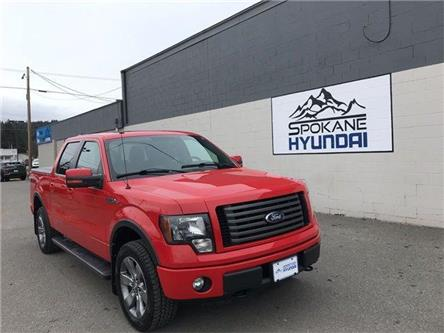2011 Ford F-150  (Stk: H3032) in Toronto, Ajax, Pickering - Image 1 of 23